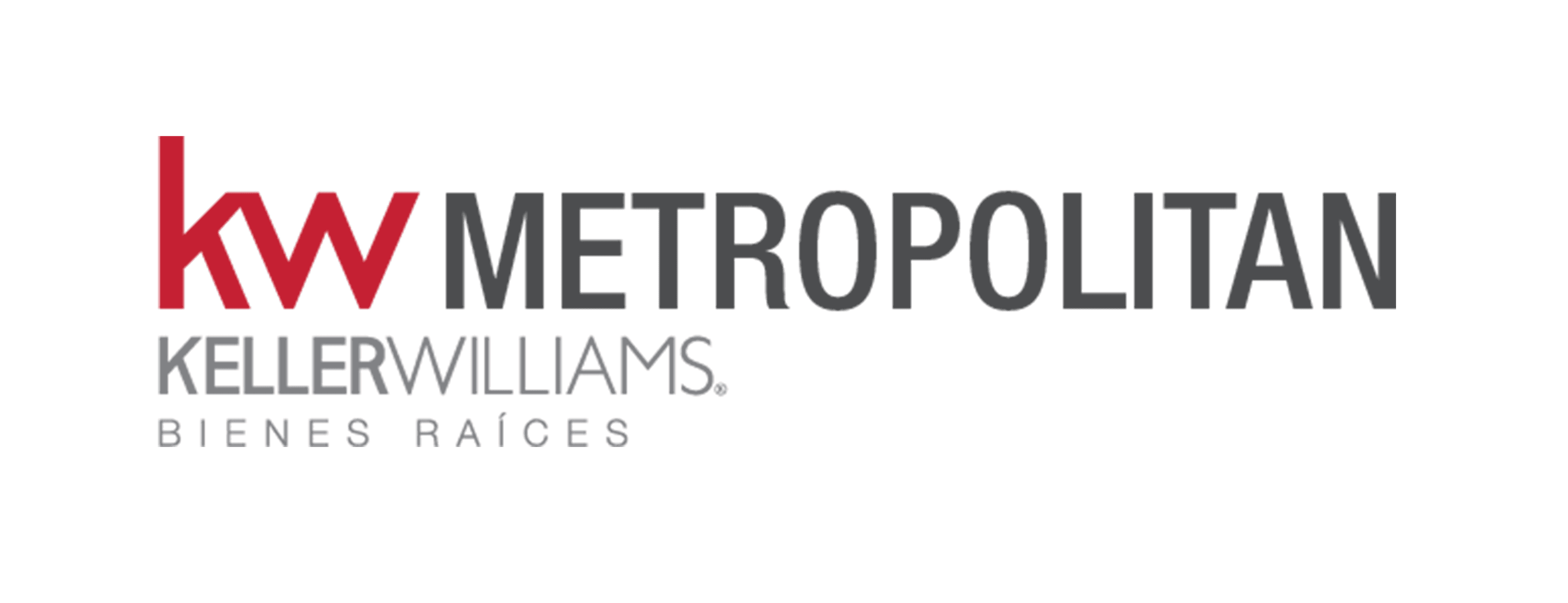 Logo de  Kw Metropolitan