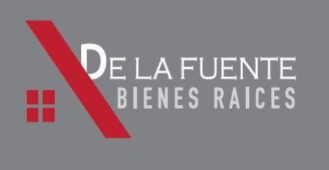 Logo de  De La Fuente Bienes Raices