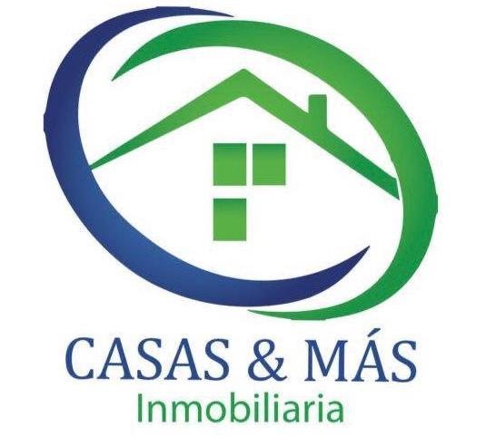 Logo de  Casasymas Inmobiliaria