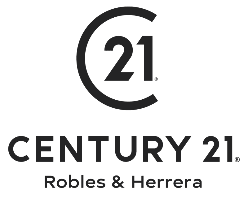 Logo de  Century21 Roblesyherrera