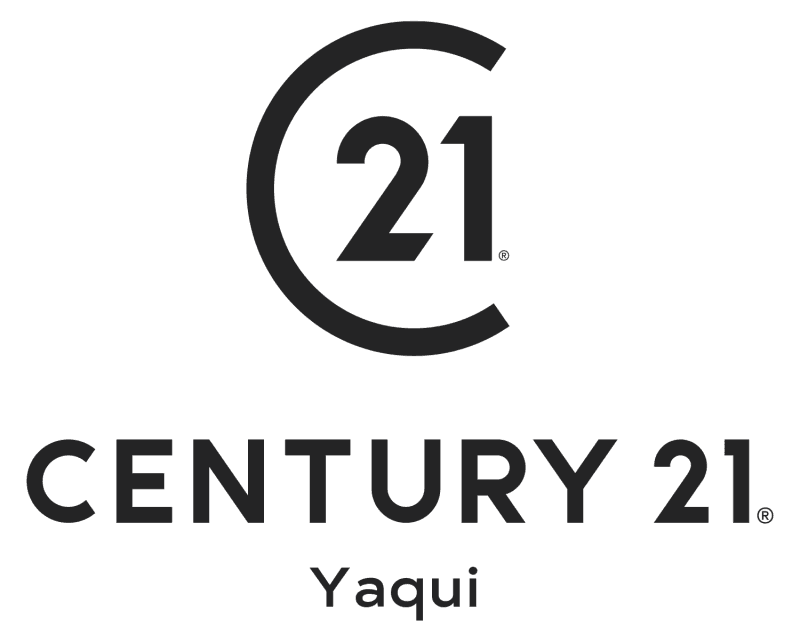 Logo de  Century21 Yaqui