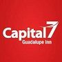 Logo de  Capital 7 Guadalupe Inn