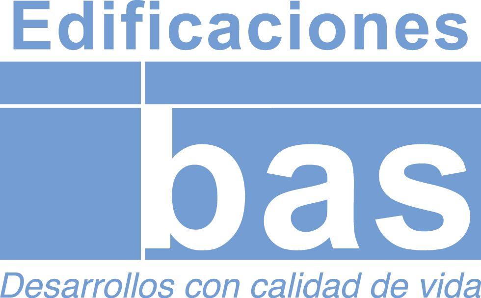 Logo de  Edificacionesbas
