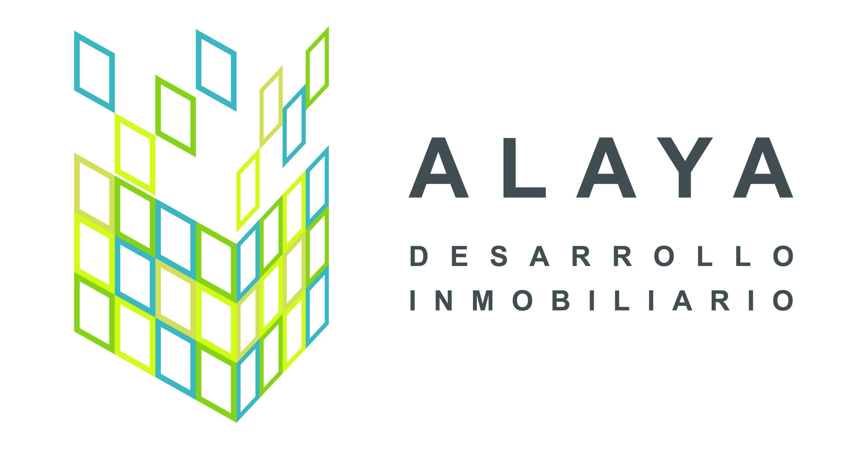 Logo de  Alaya Desarrollos
