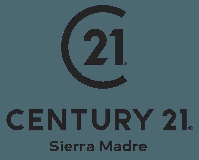 Logo de  Century21 Sierramadre