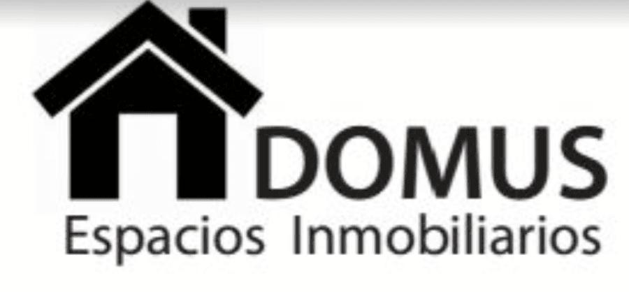Logo de  Domus Espacios Inmobiliarios