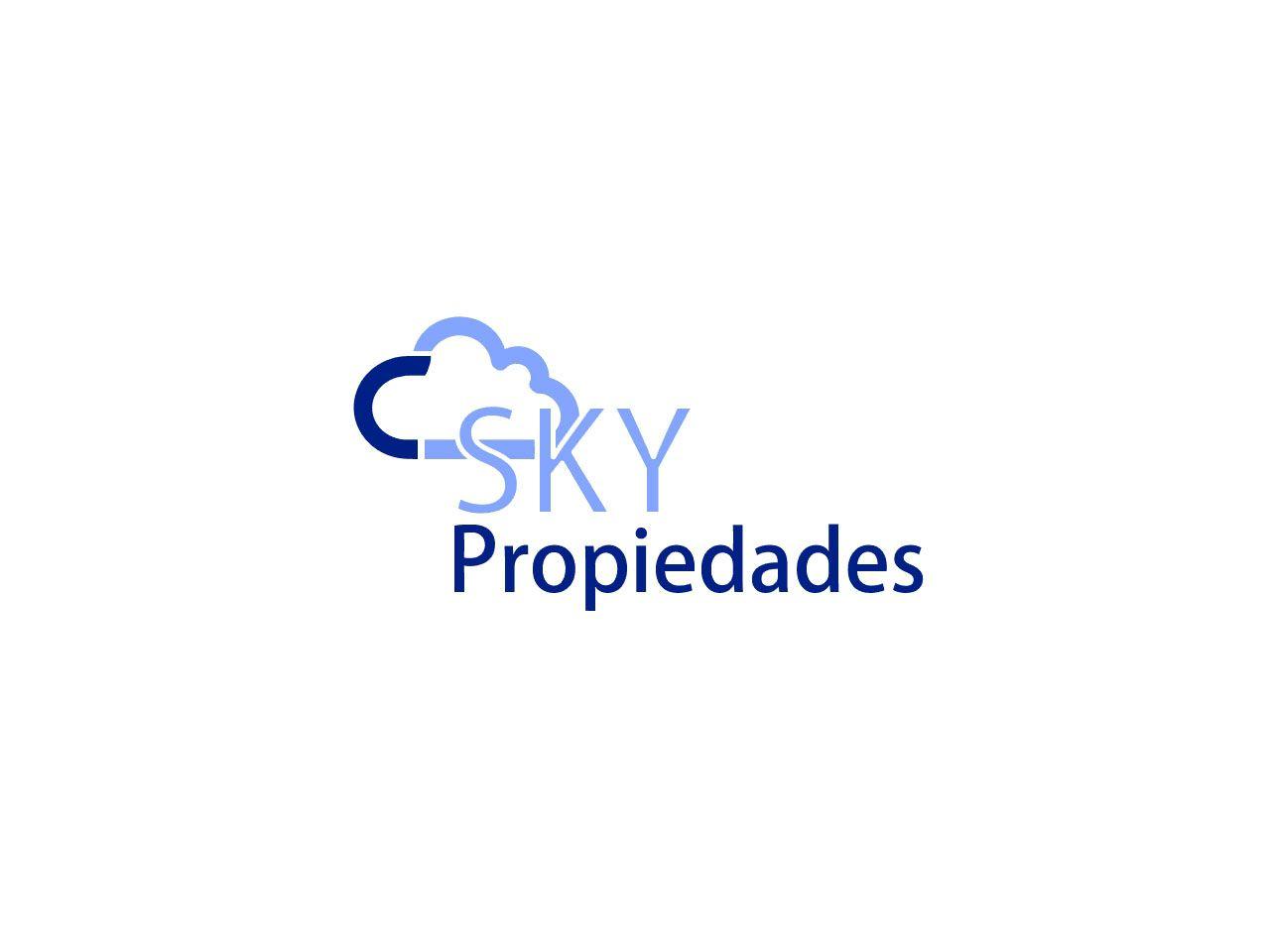 Logo de  Sky Propiedades