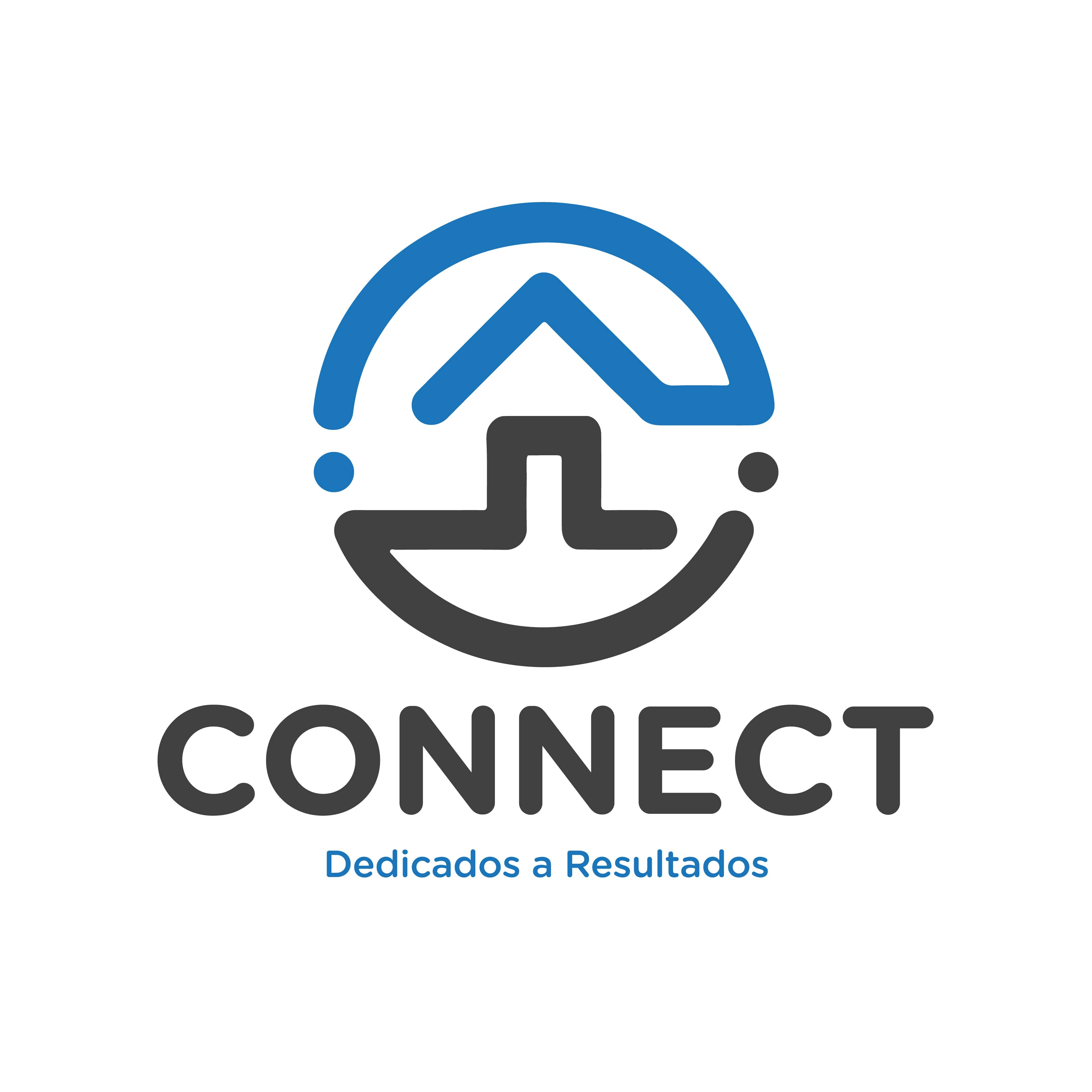 Logo de  Connect Grupo Inmobiliario    (crm-5268-134)