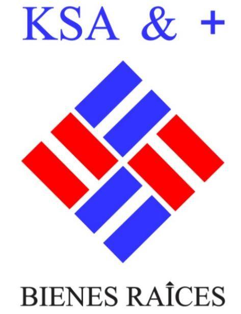 Logo de  Ksa Y Mas Bienes Raices