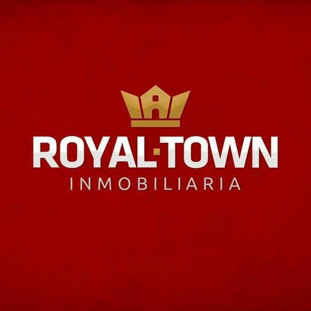 Logo de  Royal Town Inmobiliaria