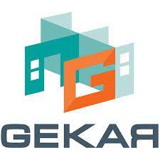 Logo de  Gekardesarrollos