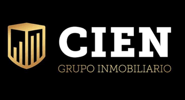 Logo de  Grupocieninmobiliario
