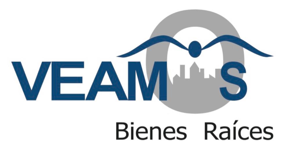 Logo de  Verónica Ortíz