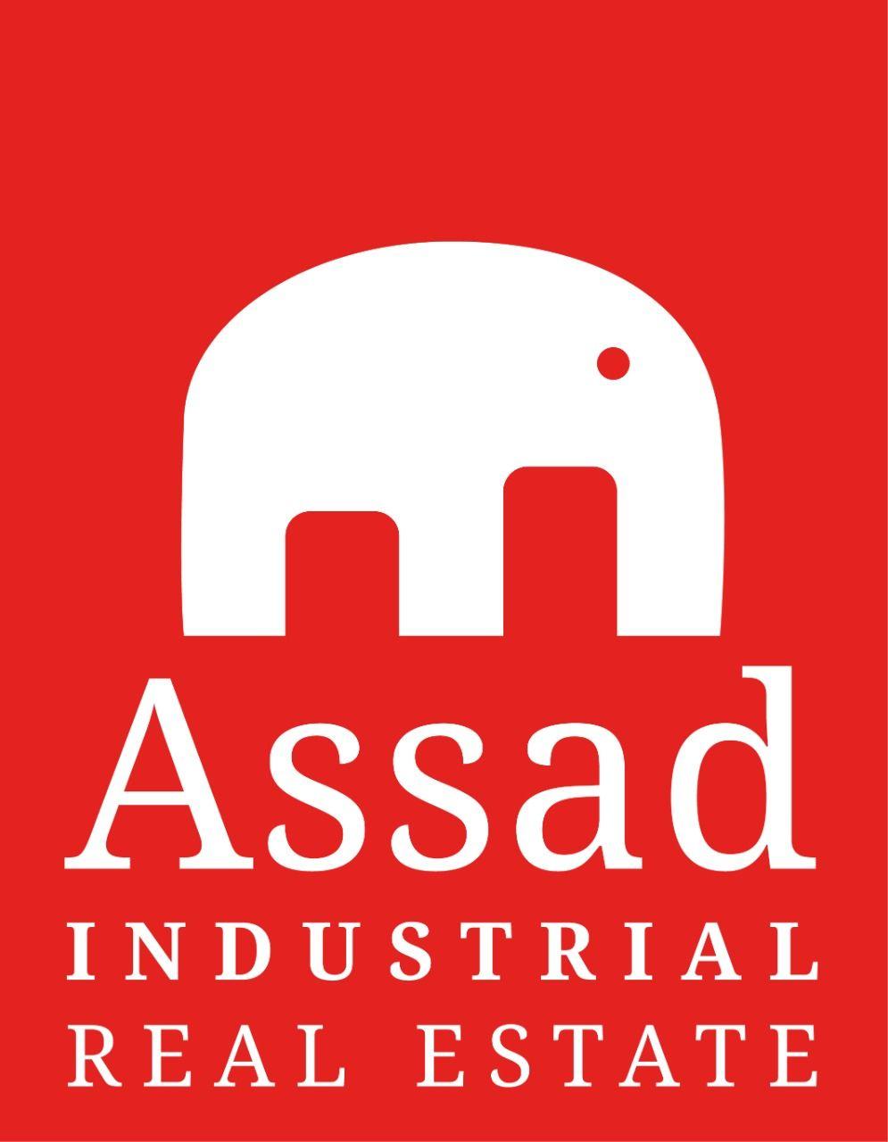 Logo de  Assad Industrial