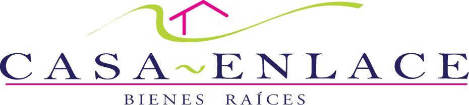 Logo de  Casa Enlace
