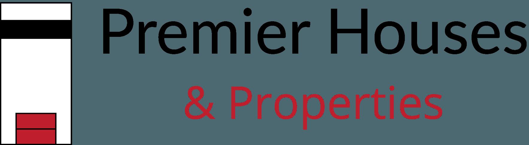 Logo de  Premier Houses
