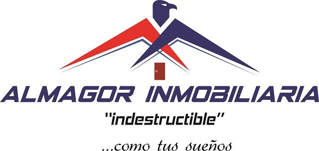 Logo de  Almagor Inmobiiaria