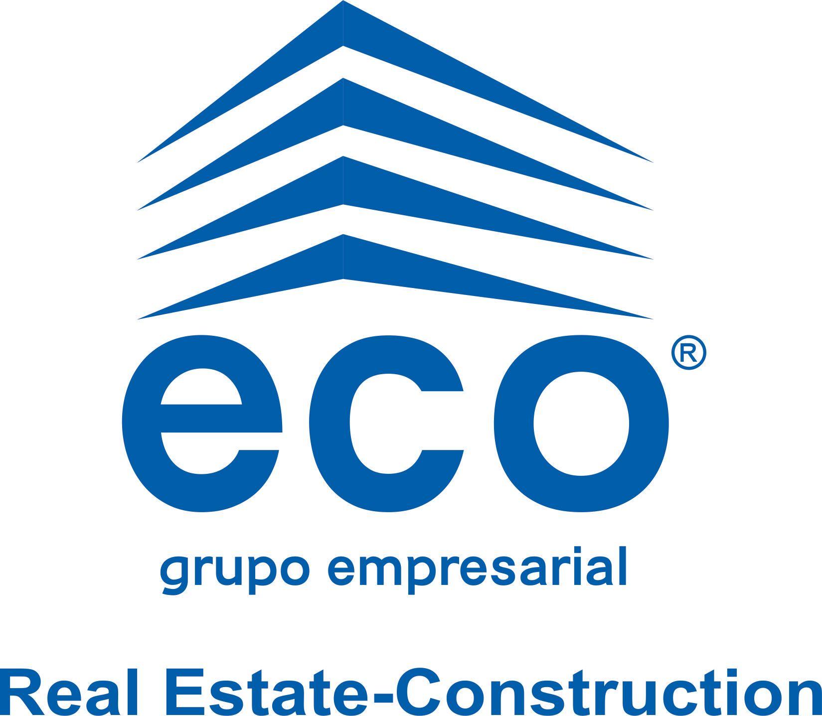 Logo de  Eco Grupo Empresarial