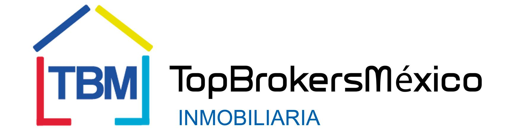 Logo de  Top Brokers Inmobiliaria      (crm-5832-66)