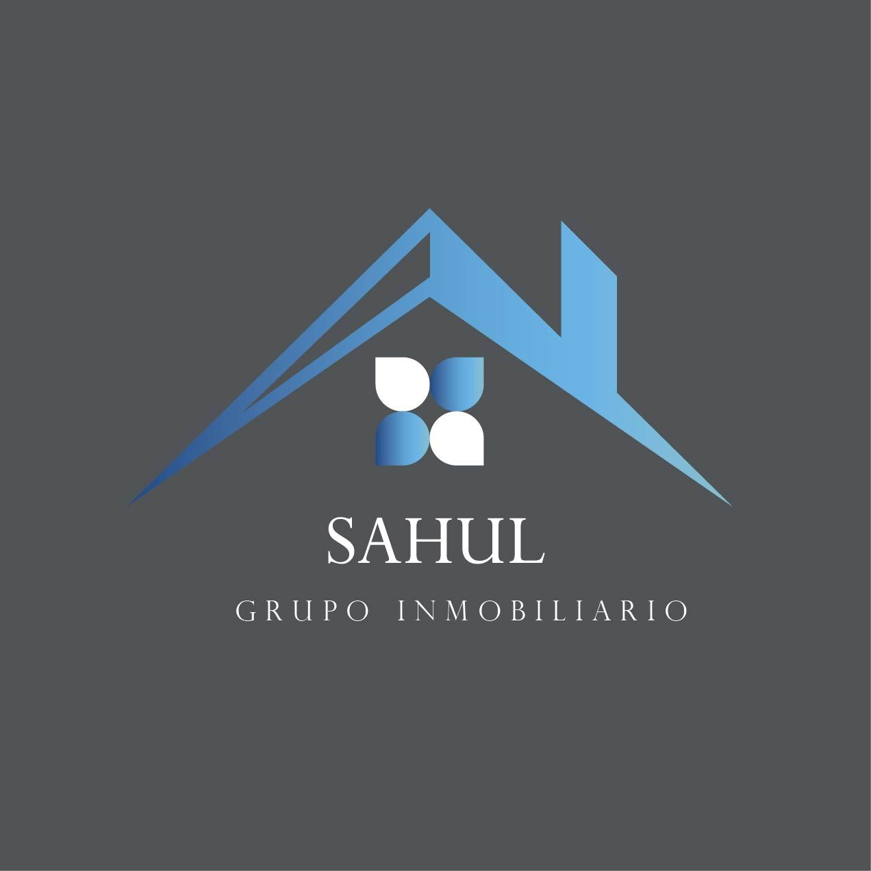 Logo de  Sahulinmobiliaria