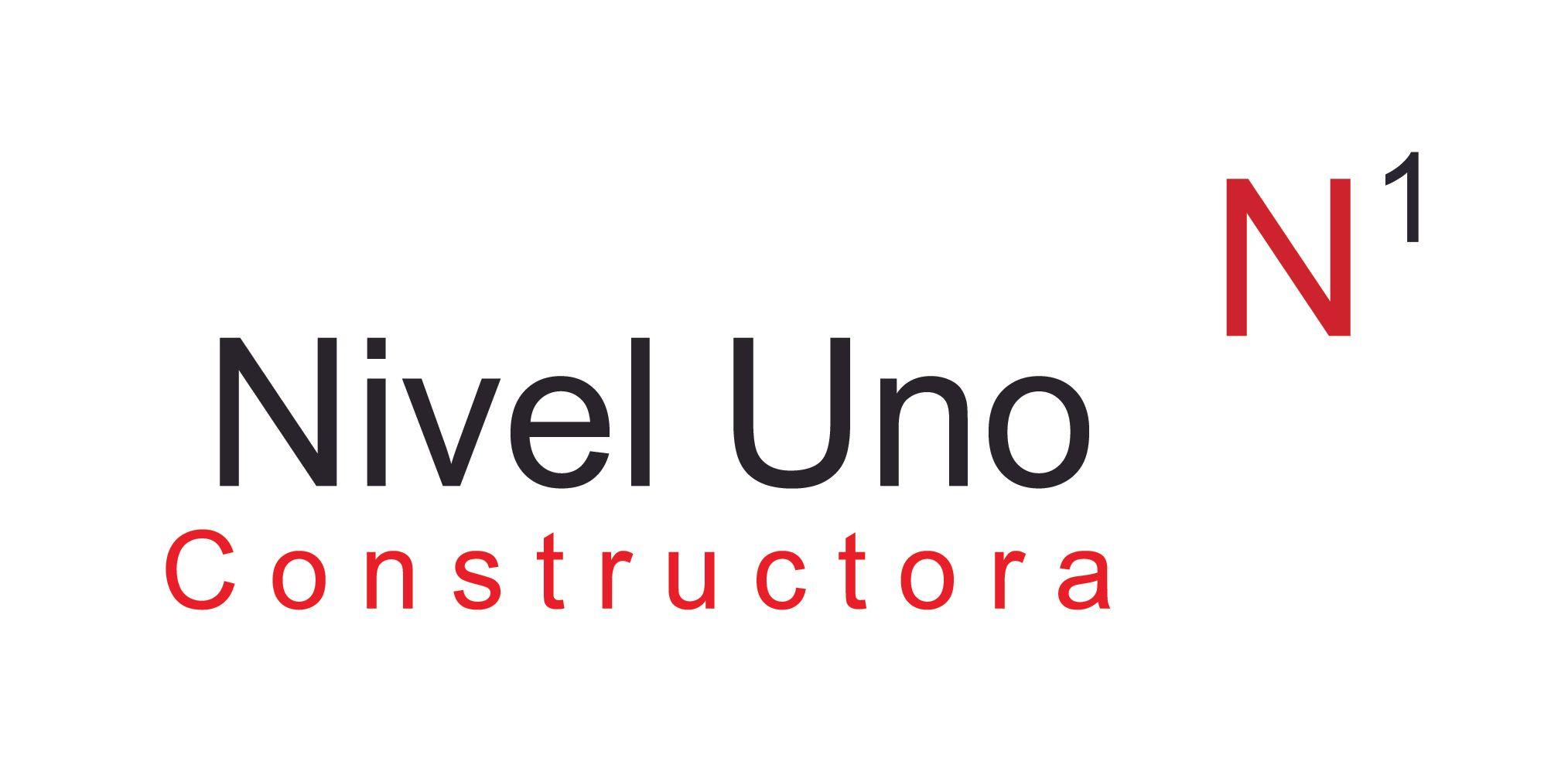 Logo de  Constructoraniveluno
