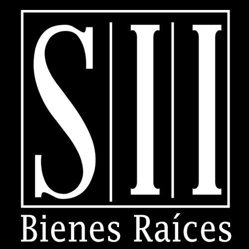 Logo de  Sii Bienesraíces