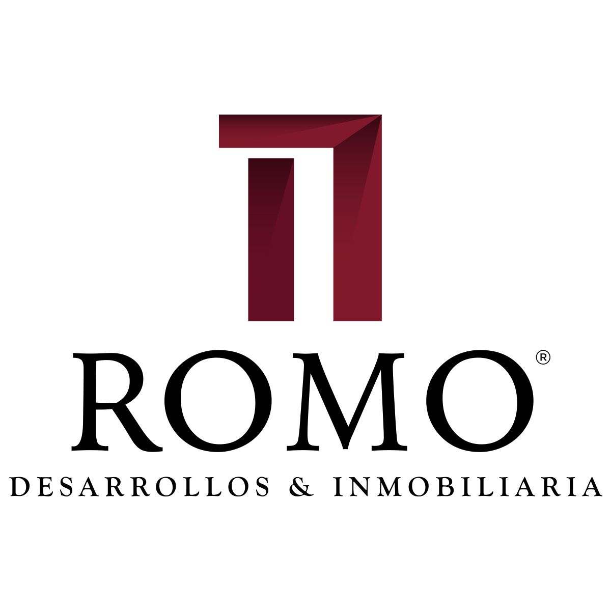Logo de  Romo Inmobiliaria