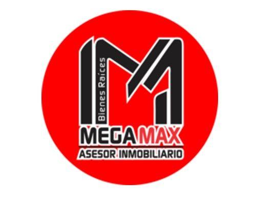 Logo de  Megamax Inmobiliaria          (crm-2866-123)