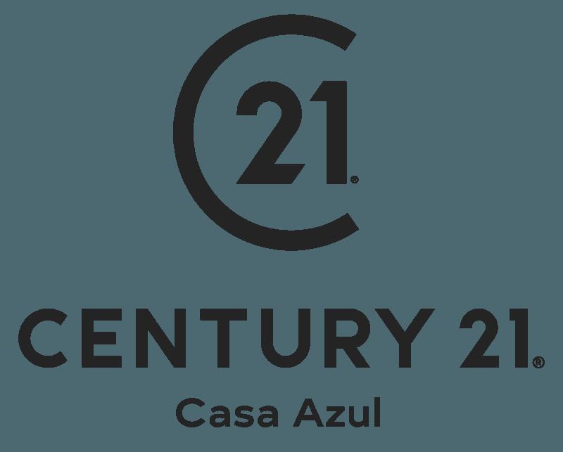 Logo de  Century21 Casaazul