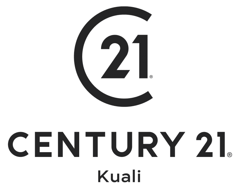 Logo de  Century21 Kuali