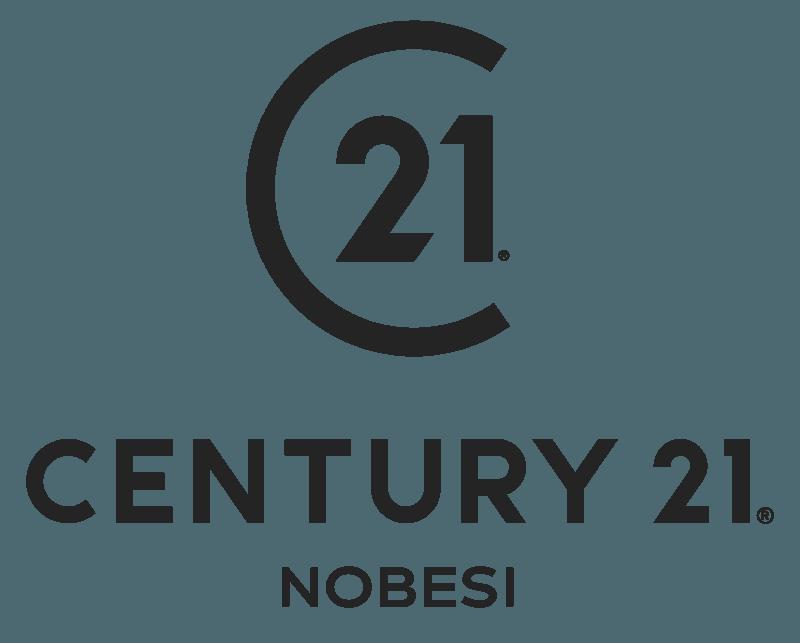 Logo de  Century21 Nobesi