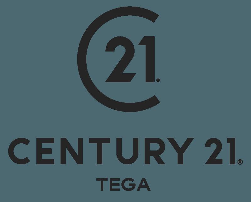 Logo de  Century21 Tega