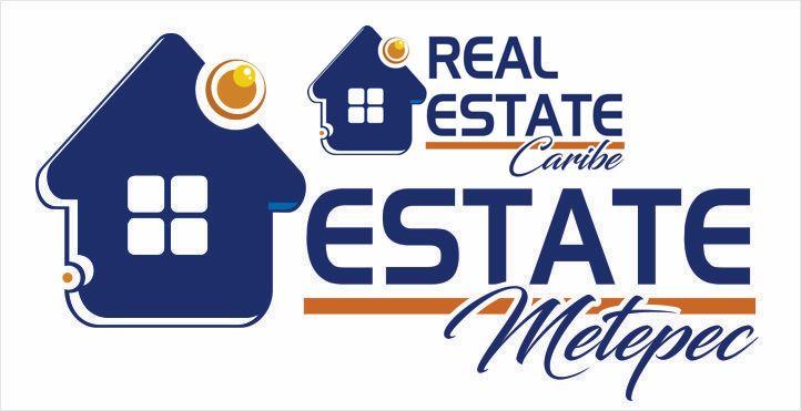 Logo de  Realestate Metepec / Caribe   (crm-3764-107)
