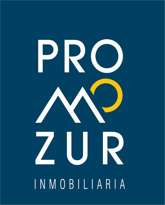 Logo de  Promozur Inmobiliaria
