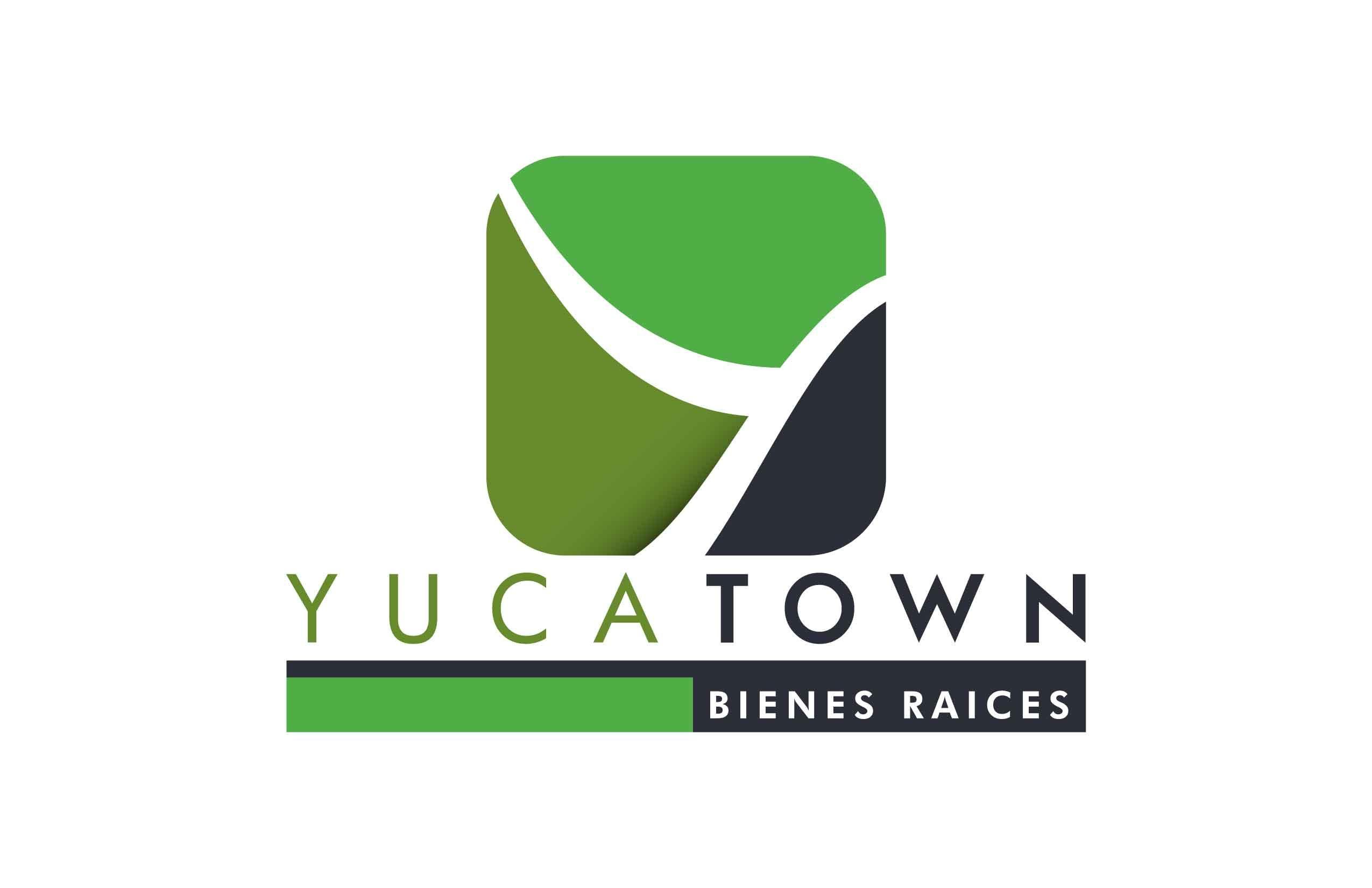 Logo de  Yucatownbienesraices