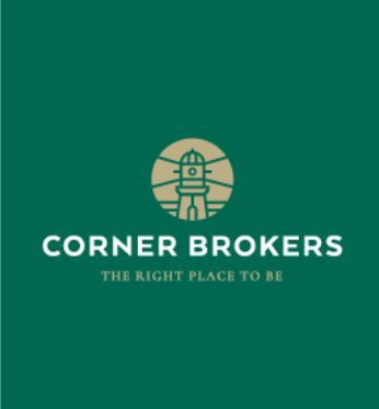 Logo de  Corner Brokers