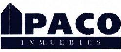 Logo de  Paco Inmuebles