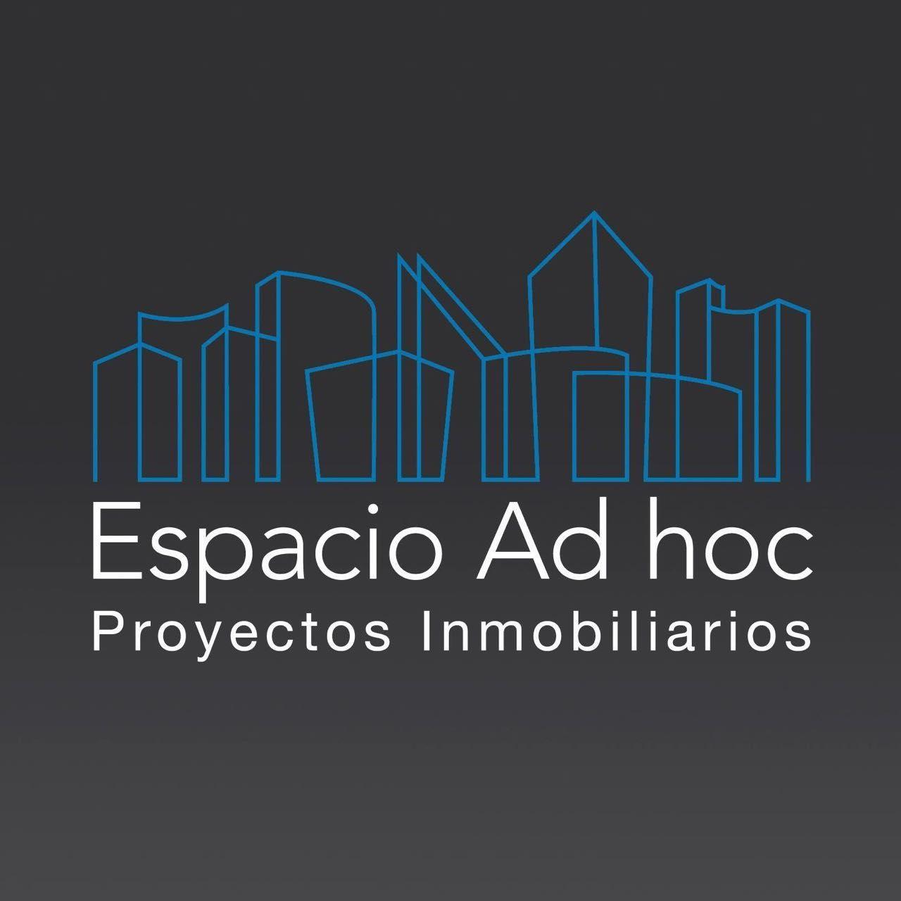 Logo de  Espacioadhocproyectosinmob
