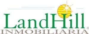 Logo de  Landhill Bienes Raíces