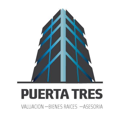 Logo de  Puertatresavaloseinmobilia