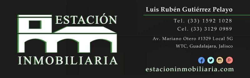 Logo de  Estacioninmobiliaria