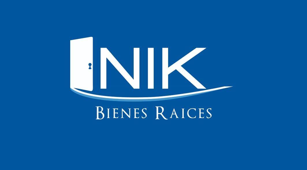 Logo de  Nik Bienesraices