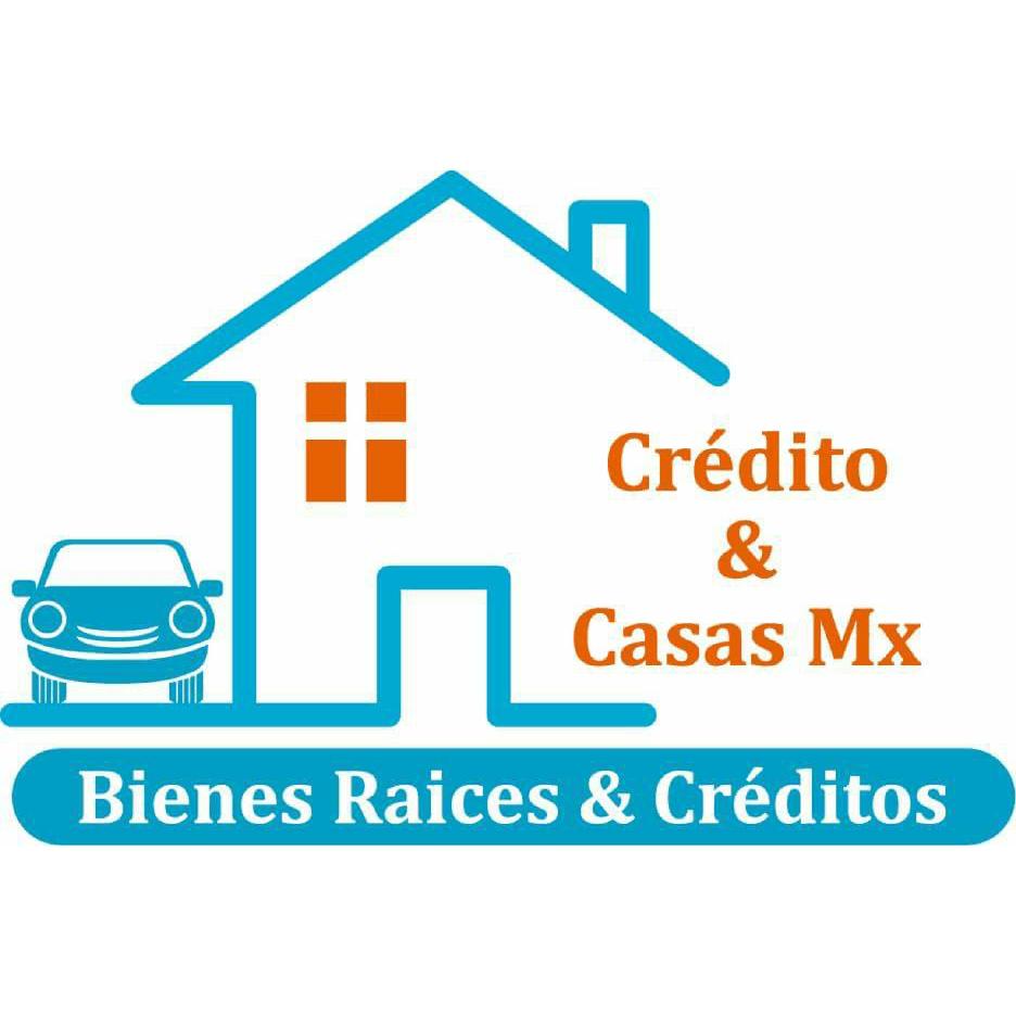 Logo de  Crditocasasmx