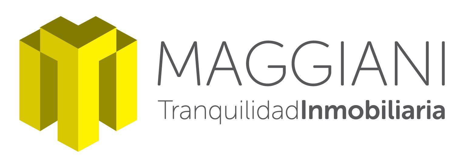 Logo de  Maggianibienesraces