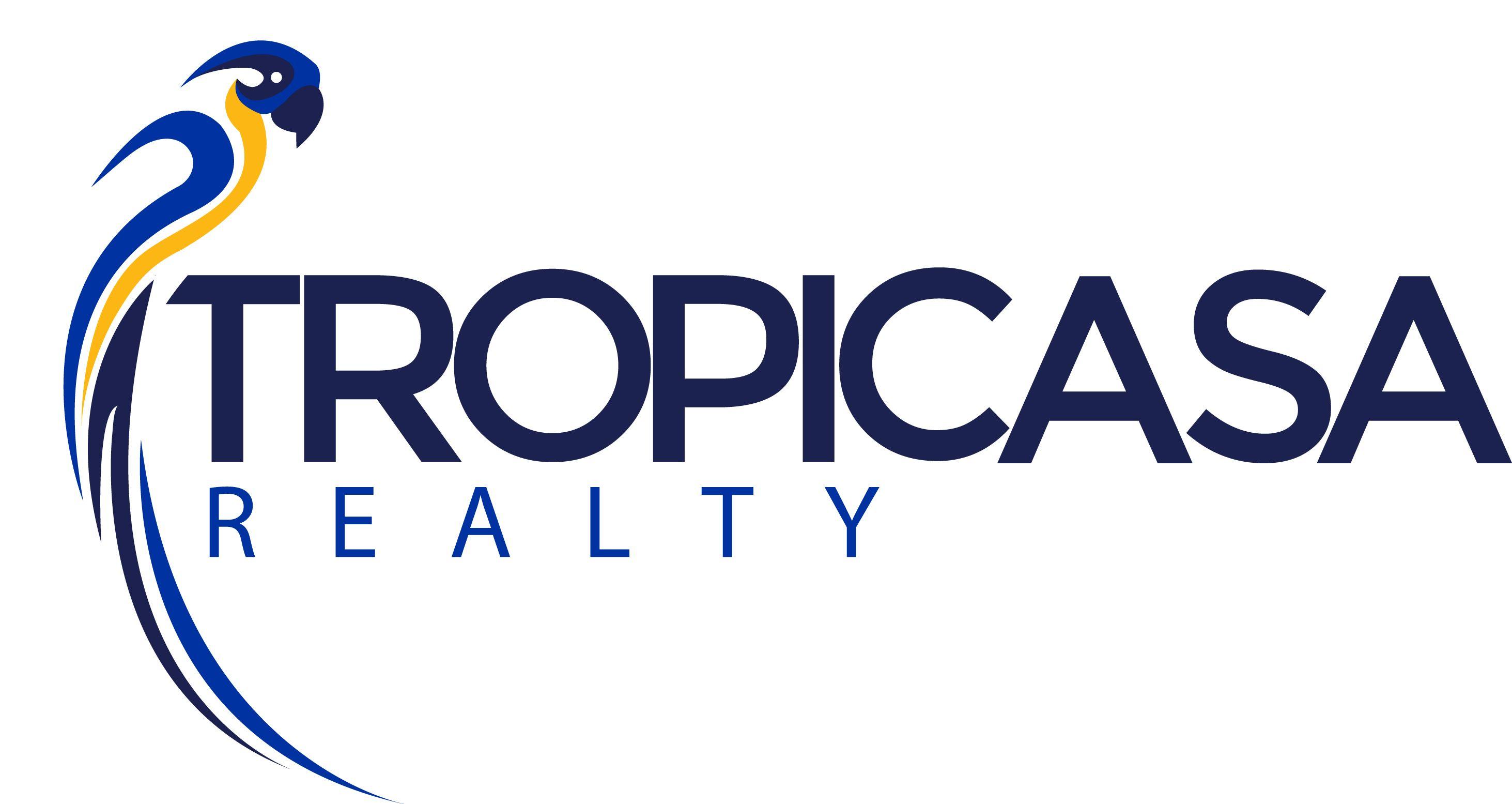 Logo de  Tropicasarealty