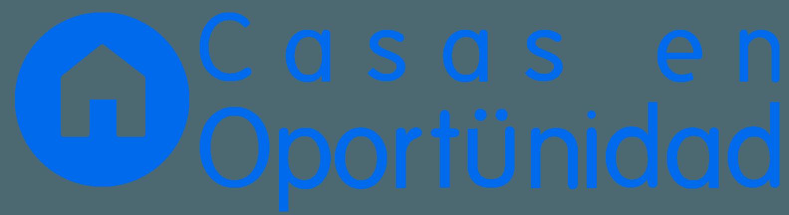 Logo de  Casasenoportunidad