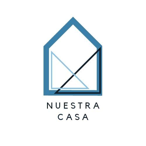 Logo de  Nuestracasainmobiliaria