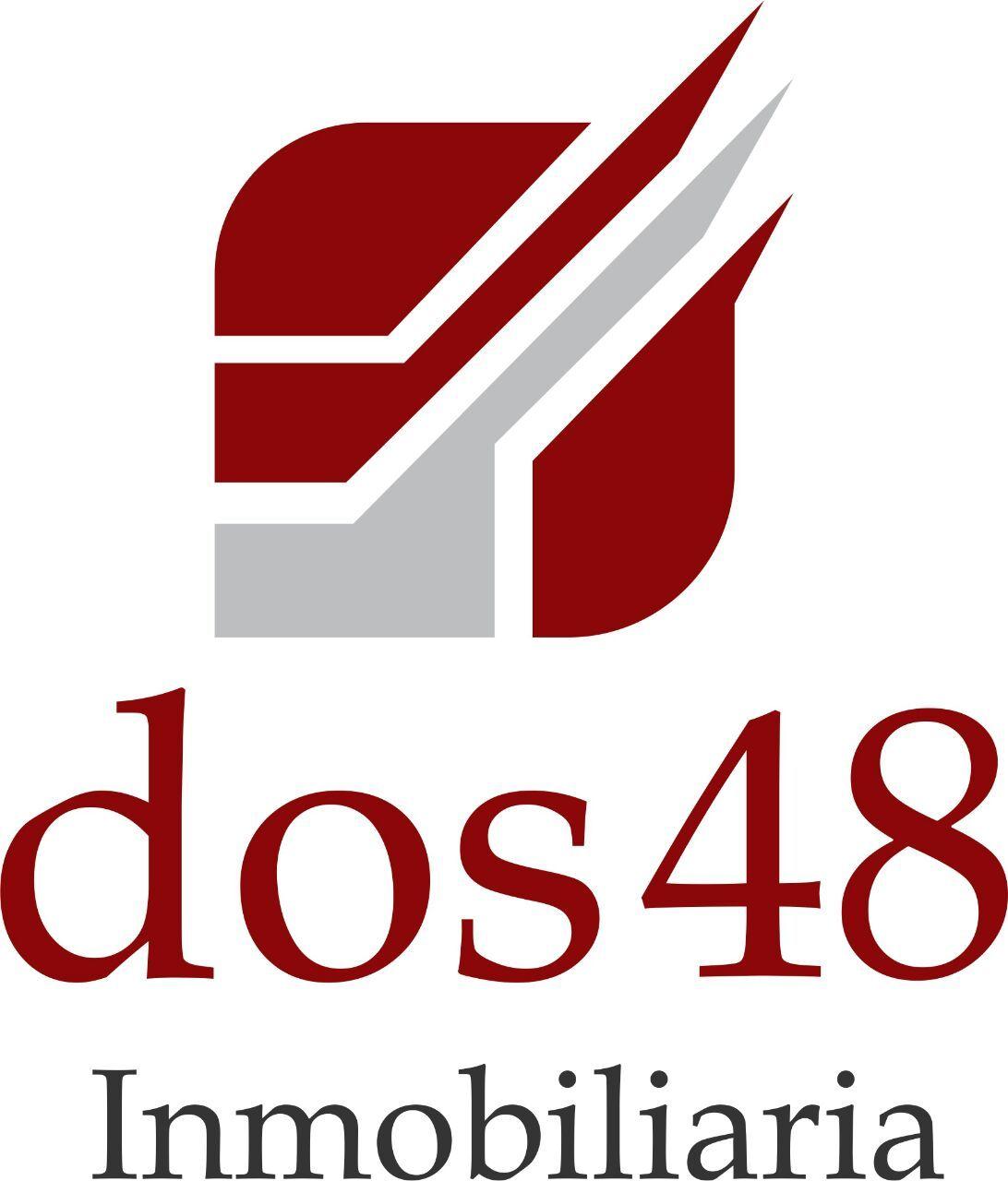 Logo de  Inmobiliariados48