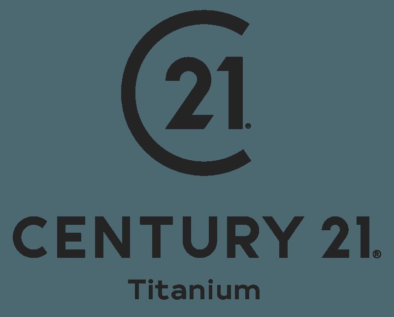 Logo de  Century21 Titanium