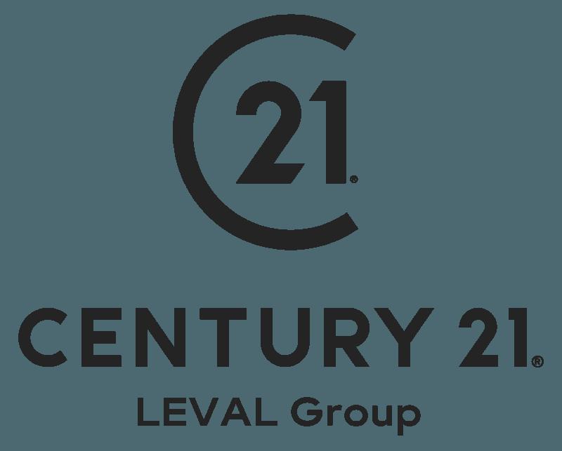 Logo de  Century21 Levalgroup